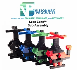 Lean Zone® Sub-Assembly